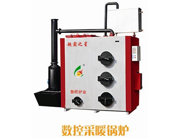 数控锅炉系列