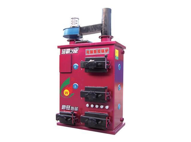 电脑数控锅炉系列